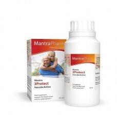 """Maisto papildas """"Mantra 3 aktyviai kraujagyslių apsaugai"""""""