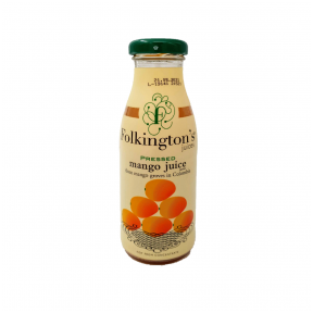 Nektārs ar mango FOLKINGTON'S, 250ml