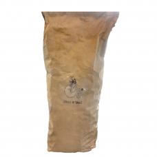 Medžio anglys, tekintos (stambios frakcijos), 10 kg