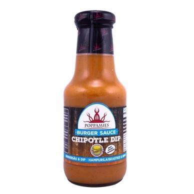 """Mėsainių padažas """"Chipotle DIP Burger Sauce"""", 320 g"""