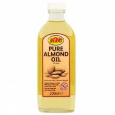 Migdolų aliejus, 200 ml