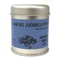 Nam Bo juodieji pipirai, 30 g