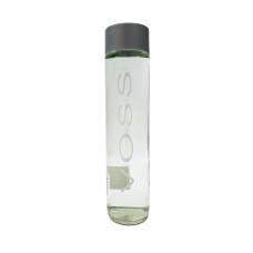 Natūralus negazuotas vanduo VOSS, 375 ml