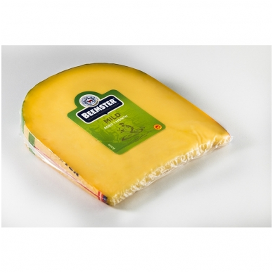 Olandiškas sūris BEEMSTER MILD, 250 g 2