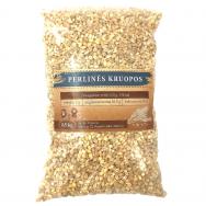 Perlinės kruopos, Br. Vošterio ūkis, 500 g