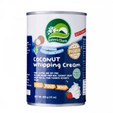 Plakamoji kokosų grietinėlė, 400 g