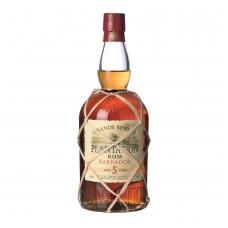 Romas PLANTATION Barbados 5 Years Grande Reserve Rum, 40% alk. tūrio, 0.7 l