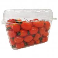 Slyviniai pomidorai mini, iš Graikijos ūkio, dėž. (apie 1 kg)