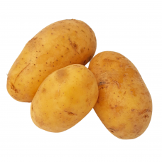 Šviežios bulvės, 0.5 kg