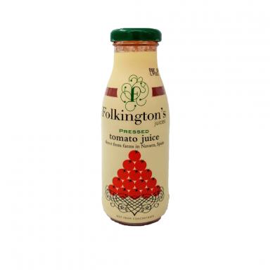 Pomidorų sultys FOLKINGTON'S, 250 ml