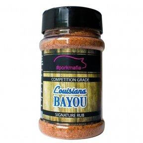 "Garšvielu maisījums ""Louisiana Bayou RUB"" 280 g."