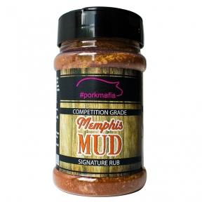 """Garšvielu maisījums """"Memphis Mud RUB"""" 280 g."""