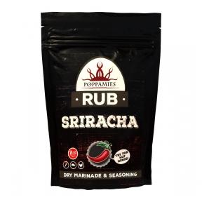 """Garšvielu maisījums """"Sriracha RUB"""", 200g"""