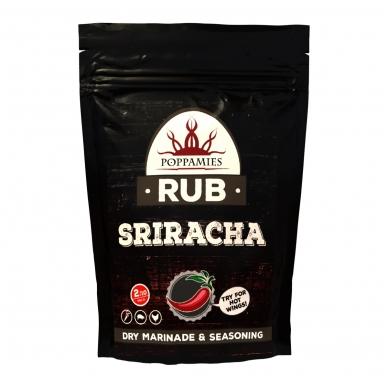 """Prieskonių mišinys """"Sriracha RUB"""", 200g"""