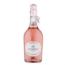 Putojantis vynas Bosco del Merlo Rose Vino Spumante Brut