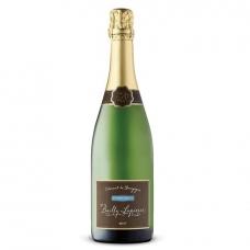 Putojantis vynas Bailly Lapierre Pinot Noir Brut Crémant de Bourgogne AOC, 12% alk. tūrio, 0.75 l