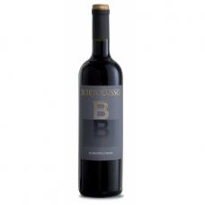 Raudonas vynas Bortolusso Schioppettino Trevenezie IGT