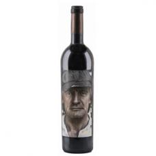 Raudonas vynas Matsu el Recio Toro DO, Biodinaminis, 14,5% alk. tūrio, 0.75 l
