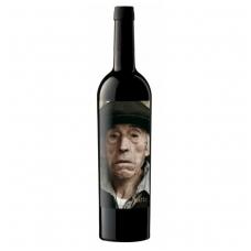 Raudonas vynas Matsu El Viejo Toro DO, 15% alk. tūrio, 0.75 l