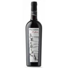 Raudonas vynas Paladin Refosco dal Peduncolo Rosso Lison-Pramaggiore  DOC