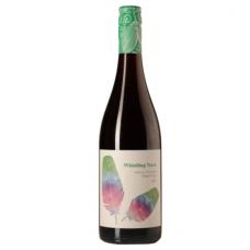 Raudonas vynas Whistling Track Pinot Noir, 13,5% alk. tūrio, 0,75L