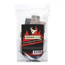 Romo statinės rūkymo kaladėlės, 15 vnt.