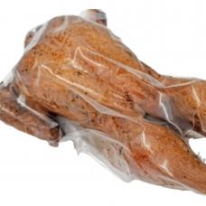 Rūkytas viščiukas vakuume, apie 650 g