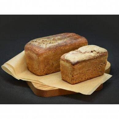 Ruginio-speltos raugo duona 2