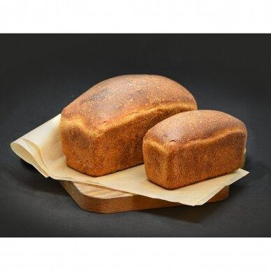 Speltos raugo duona 2
