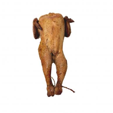 Rūkytas viščiukas vakuume, apie 650 g 2