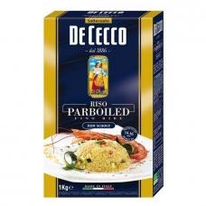Plikyti ryžiai, DeCecco, 1 kg