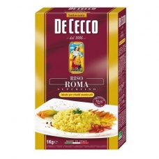 Ryžiai Roma Superfino, DeCecco, 1 kg