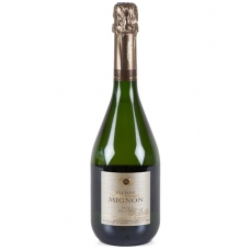 Šampanas S. Pierre Mignon Prestige Brut, 12% alk. tūrio, 0,75L