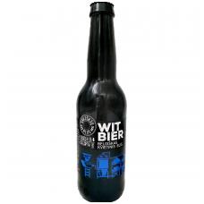 Sakiškių alus Witbier, 0,33 L