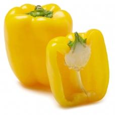 Saldžioji paprika, geltona, 0.5 kg