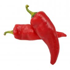 Saldžioji paprika, raudona, iš Graikijos ūkio, 0.5 kg
