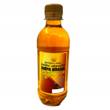 Šaltai spaustas judrų aliejus, Br. Vošterio ūkis, 350 ml