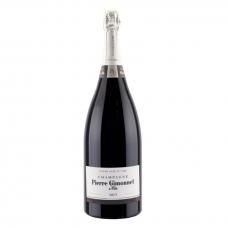 Šampanas Pierre Gimonnet Cuis 1er CRU Brut Blanc de Blancs, 12,5% alk. tūrio, 1.5 l
