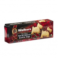 Sausainiai Scottie Dogs, Walkers, 110 g