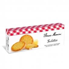 Sausainiai sviestiniai Galettes, Bonne Maman, 90 g