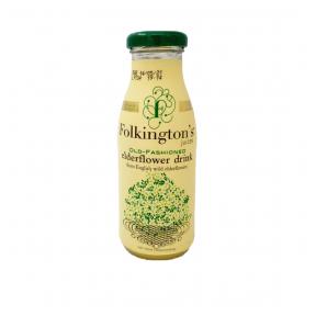 Plūškoka ziedu dzēriens FOLKINGTON'S, 250ml