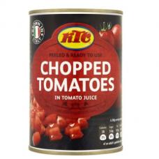 Smulkinti itališki pomidorai, 400 g
