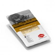 Sūris Gorgonzola DOP Dolce, rieb. 48%, Arrigoni, 200 g