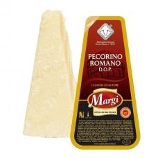 Sūris Pecorino Romano iš avių pieno, rieb. 32%, Antico Caseificio, 200 g