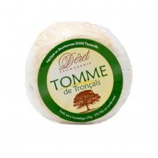 Sūris Tome de Troncais 27%, 270 g