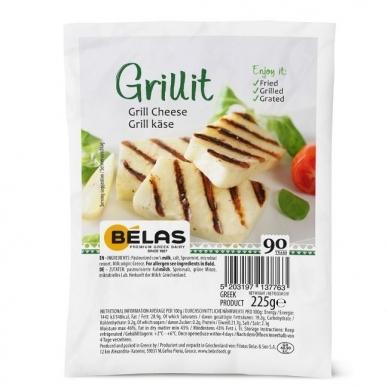 Sūris griliui, rieb. 43%, 225 g