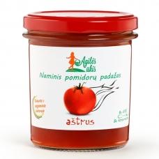 Aštrus naminis pomidorų padažas, Agilės ūkis, 320 g