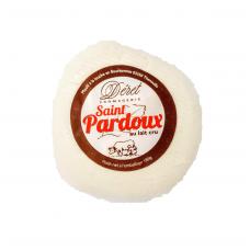 Šviežias sūris Saint-Pardoux nature, 180 g