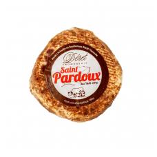 Šviežias sūris Saint-Pardoux su česnaku ir pipirais, 180 g