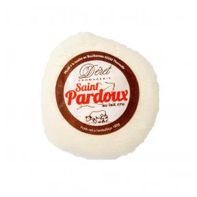 Svaigs siers Saint- Pardoux nature, 180g